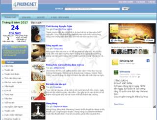 4phuong.net screenshot