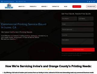 4printing.net screenshot