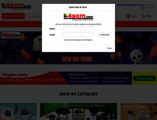 4sgm.com screenshot