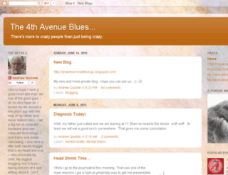 4thavenueblues.blogspot.com screenshot