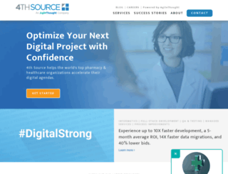 4thsource.com screenshot