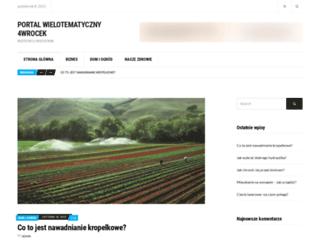 4wrocek.pl screenshot