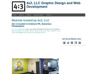 4x3.co screenshot