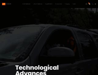 4xspower.com screenshot