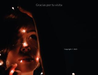 500sitios.com screenshot