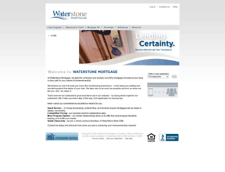 5020635083.mortgage-application.net screenshot