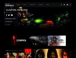 505games.com screenshot