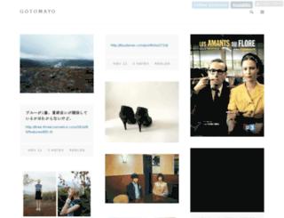510maru.tumblr.com screenshot