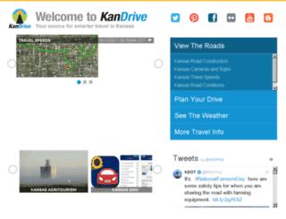511.ksdot.org screenshot