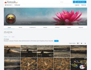 512h.fotosik.pl screenshot