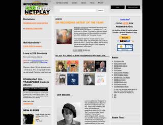 528records.com screenshot