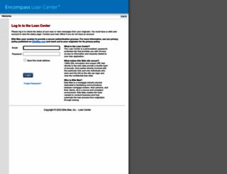 5476624102.mortgage-application.net screenshot