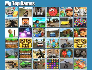 5540.w.mytopgames.net screenshot