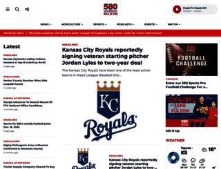 580wibw.com screenshot