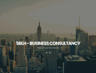 5blh.com screenshot