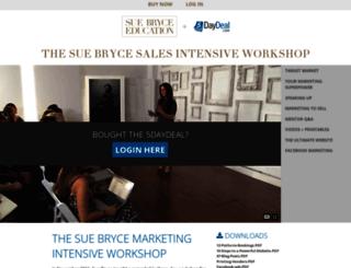 5daydeal.suebryceeducation.com screenshot