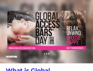 5daysofchange.com screenshot