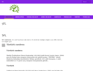 5fl.org screenshot