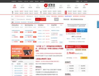 5ifund.com screenshot