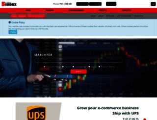 5index.com screenshot