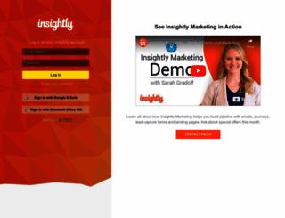 5itmz2co.insight.ly screenshot