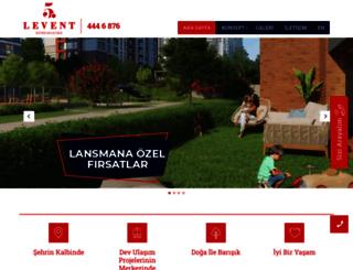 5levent.com.tr screenshot