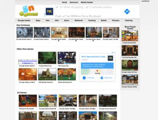 5ngames.com screenshot