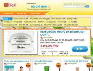 5sdeal.com screenshot