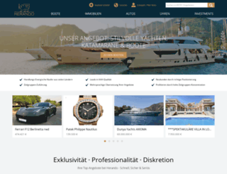 5star-consulting.com screenshot
