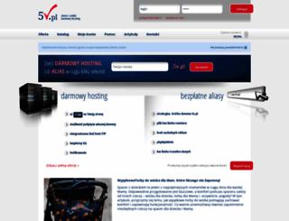 5v.pl screenshot