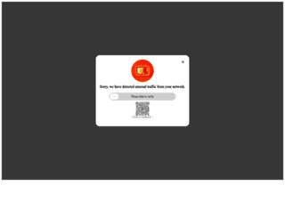 600503.com screenshot