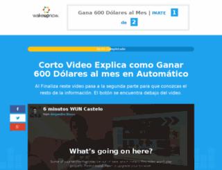 600dolares-en-automatico.com screenshot