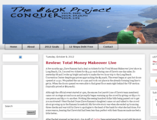 60kproject.com screenshot