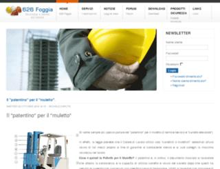 626foggia.com screenshot