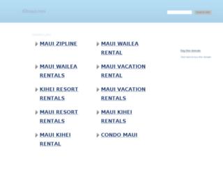 63maui.com screenshot