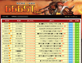 666st.com screenshot
