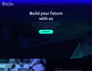 67bricks.com screenshot
