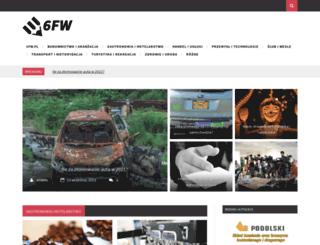 6fw.pl screenshot