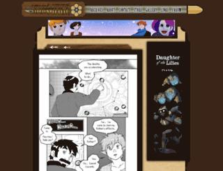 6gunmage.com screenshot