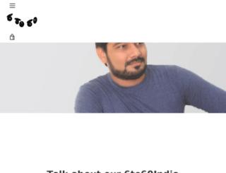 6to60.com screenshot