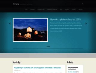 7-team.webnode.cz screenshot