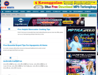 7.klubberita.com screenshot