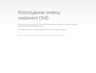 71.alistra-eshop.cz screenshot