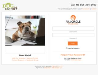 721stay.dogbizpro.com screenshot