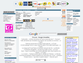 74000.net screenshot
