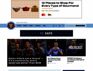 7500toholte.com screenshot
