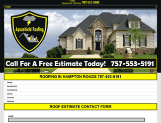 757hamptonroads.com screenshot