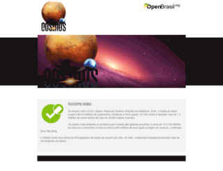 7cosmos.blogspot.com.br screenshot