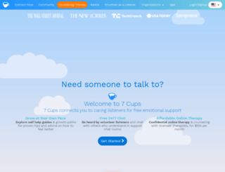 7cupsoftea.com screenshot
