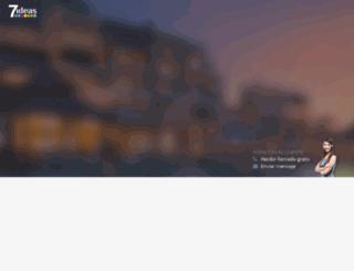 7ideas.com screenshot